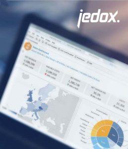 jedox controllo di gestione